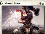 Magic The Gathering Alabaster Mage Core Editions