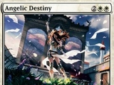 Magic The Gathering Angelic Destiny Core Editions