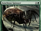 Magic The Gathering Arachnus Spinner Core Editions