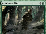 Magic The Gathering Arachnus Web Core Editions