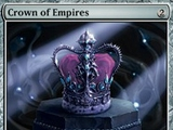 Magic The Gathering Crown of Empires Core Editions