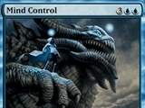 Magic The Gathering Mind Control Core Editions