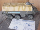 G.I. Joe Amphibious Personnel Carrier Classic Collection