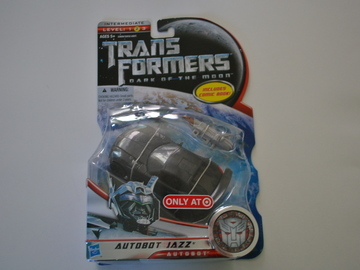 Transformers Autobot Jazz Transformers Movie Universe