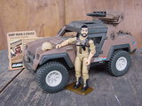 G.I. Joe V.A.M.P Mark II Classic Collection