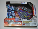 Transformers Darkwind (Toys R Us Exclusive) Classics Series 4edef80a41b6ff0001000149
