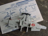G.I. Joe C.L.A.W Classic Collection
