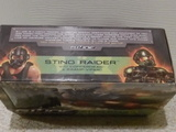 G.I. Joe Sting Raider with Copperhead &amp; Swamp-Viper Rise of Cobra image 1