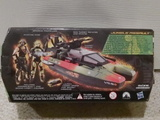 G.I. Joe Sting Raider with Copperhead &amp; Swamp-Viper Rise of Cobra image 2