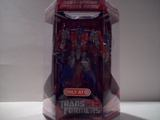 Transformers Robo Vision Optimus Prime Transformers Movie Universe