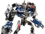 Transformers Soundwave & Laserbeak w/ Dylan Gould Transformers Movie Universe