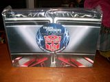 Transformers Transformers Prime Optimus Prime First Edition Figure SDCC Exclusive 4edf89b107177f00010001f6