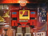 Transformers Blaster Generation 1