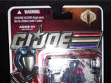 G.I. Joe Cobra Viper 30th Anniversary