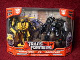 Transformers Bumblebee ('76 Camaro) Transformers Movie Universe 4edfbb218bb7f4000100000e