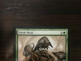 Magic The Gathering Fresh Meat Scars of Mirrodin