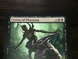 Magic The Gathering Caress of Phyrexia Scars of Mirrodin