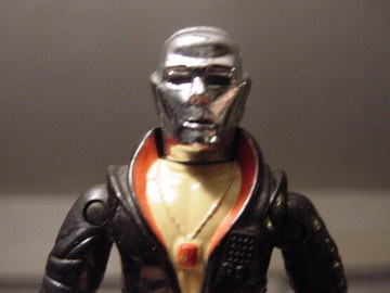 G.I. Joe Destro Classic Collection