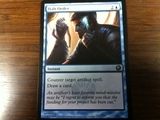 Magic The Gathering Halt Order Scars of Mirrodin