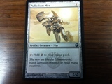 Magic The Gathering Palladium Myr Scars of Mirrodin