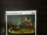 Magic The Gathering Personal Sanctuary Core Editions