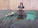 G.I. Joe Zartan Classic Collection thumbnail 0