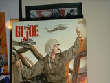 G.I. Joe GI Jane U.S. Army Helicopter Pilot Classic Collection