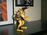 Transformers Cheetor Beast Era 4ee131438c51530001000030