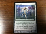 Magic The Gathering Clone Shell Scars of Mirrodin