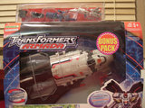 Transformers Jetfire w/ Cometor Unicron Trilogy