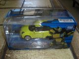 Transformers A-03: Suzuki Swift Sport / Bumble (Champion Yellow) Binaltech Series