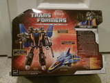 Transformers Treadbolt Classics Series thumbnail 1