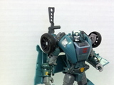 Transformers Sergeant Kup Classics Series thumbnail 0