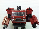 Transformers Inferno Classics Series thumbnail 0