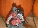 G.I. Joe Iron Grenadier Pursuit of Cobra