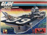 G.I. Joe U.S.S. Flagg Classic Collection