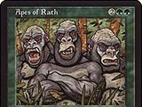 Magic The Gathering Apes of Rath Tempest