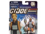 G.I. Joe Ripcord Renegades