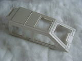 Star Wars Rebel Armored Snowspeeder Vintage Figures (pre-1997) thumbnail 0