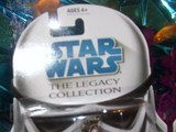 Star Wars Yarna d'Al'Gargan Legacy Collection