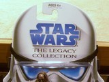 Star Wars Trinto Duaba and Dice Ibegon Legacy Collection