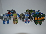 Transformers Transformer Lot Lots thumbnail 28