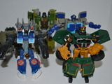 Transformers Transformer Lot Lots thumbnail 29