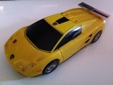 Transformers Sunstreaker Classics Series thumbnail 0