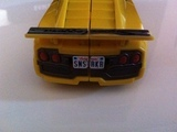 Transformers Sunstreaker Classics Series thumbnail 2
