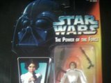 Star Wars Princess Leia Power of the Force (POTF2) (1995) image 0