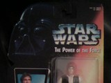Star Wars Han Solo Power of the Force (POTF2) (1995)