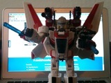 Transformers Jetfire Classics Series thumbnail 0