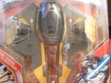 Transformers Anakin Skywalker - Jedi Starfighter Star Wars Transformers