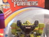 Transformers Axe Attack Autobot Ratchet Transformers Movie Universe image 0